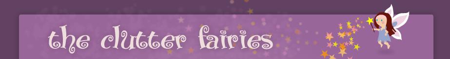 Clutter Fairies